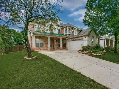 Denton Single Family Home For Sale: 6507 Daisy Drive