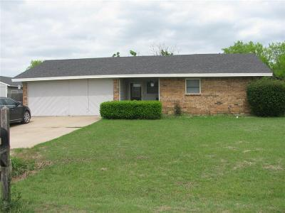 Wise County Single Family Home For Sale: 128 Bay Roc Lane
