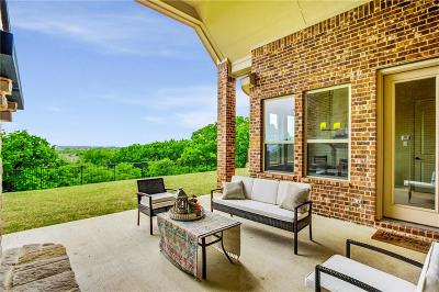 Fort Worth Single Family Home For Sale: 4928 Bateman Road