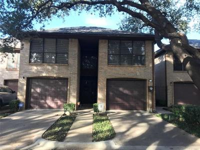 Fort Worth Residential Lease For Lease: 4418 Westdale Court