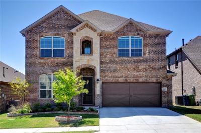 Aledo Single Family Home For Sale: 14829 Star Creek Drive