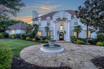 Southlake Single Family Home For Sale: 698 Garden Court