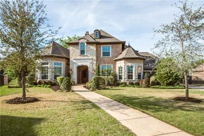 Southlake Single Family Home For Sale: 804 Rochester Lane