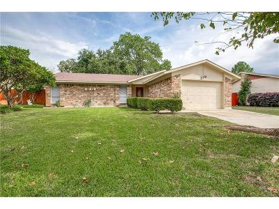 Lewisville Residential Lease For Lease: 319 Village Drive