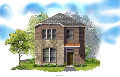 Irving Single Family Home For Sale: 6856 Prompton Bend