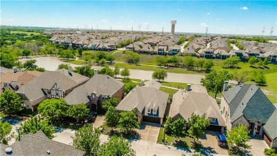 Lewisville Single Family Home For Sale: 500 Adventurous Shield Drive
