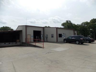 Granbury Commercial For Sale: 113 Temple Hall Highway