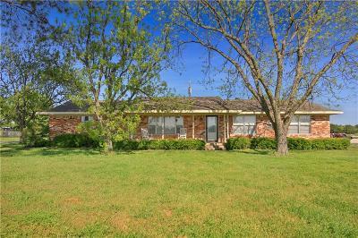 Whitesboro Single Family Home For Sale: 20374 Us Highway 377