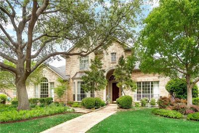 Plano Single Family Home For Sale: 6421 Glenhollow Drive
