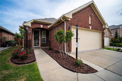 Prosper Single Family Home For Sale: 15908 Alvarado Drive