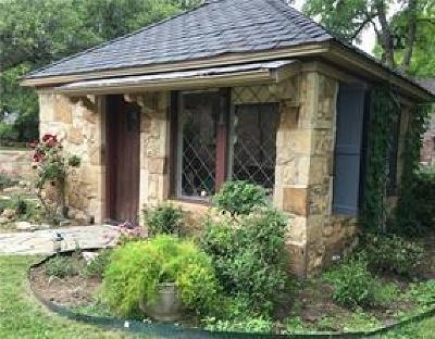 Fort Worth Residential Lease For Lease: 2901 Simondale Drive