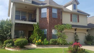 Mckinney Single Family Home For Sale: 9601 Log Run Court