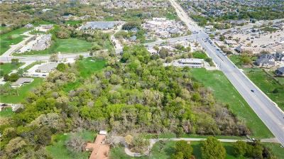 Southlake Residential Lots & Land For Sale: 200 Davis Boulevard