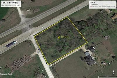 Residential Lots & Land For Sale: 1.887 W Hwy 31
