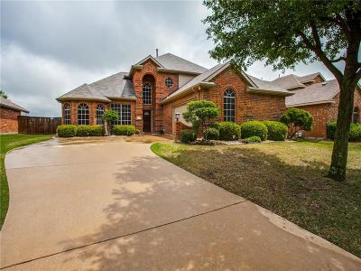 Dallas County Single Family Home For Sale: 7810 Glenside Drive