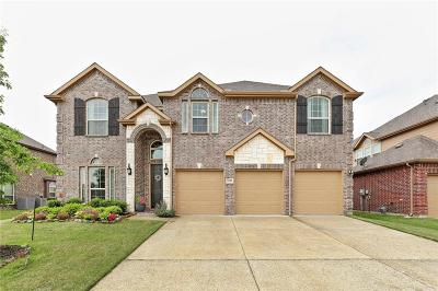 Forney Single Family Home For Sale: 1237 Flamingo Road