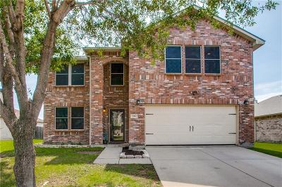 Wylie Single Family Home For Sale: 716 Pickwick Lane