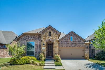 McKinney TX Single Family Home For Sale: $359,900