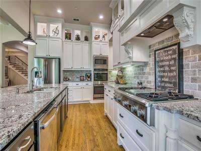 Allen Single Family Home For Sale: 1323 Claire Lane