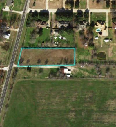 Kaufman Residential Lots & Land For Sale: 0000 Fm Road 1388