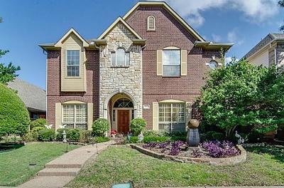 Dallas Single Family Home For Sale: 5332 N Gatesworth Lane