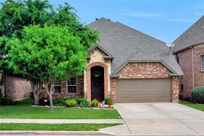 Fort Worth TX Single Family Home For Sale: $386,900