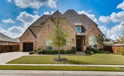 Celina Single Family Home For Sale: 1218 Baird Way