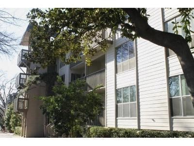 Dallas Residential Lease For Lease: 4859 Cedar Springs Road #358