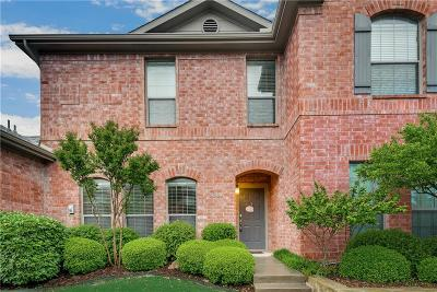 McKinney TX Condo For Sale: $210,000