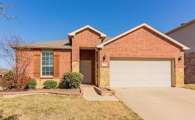 Fort Worth Residential Lease For Lease: 2301 Angoni Way