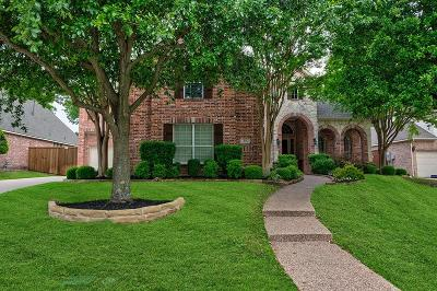 Richardson Single Family Home For Sale: 3117 Robert Drive