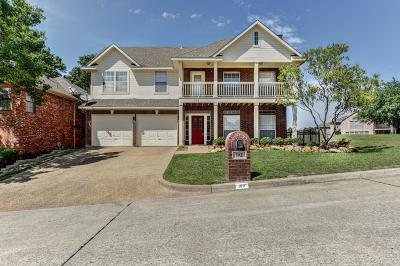 Single Family Home For Sale: 102 Mischief Lane
