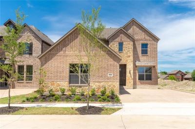 McKinney Single Family Home For Sale: 4900 Spanish Oaks Drive