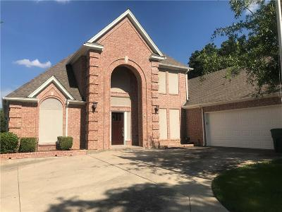 Arlington Single Family Home Active Option Contract: 7107 Truver Lane