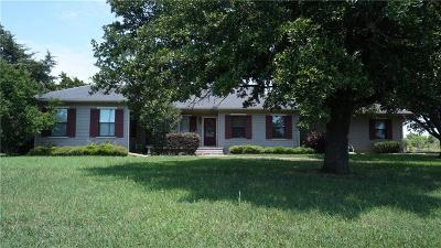 Retreat Single Family Home For Sale: 501 N Fm 2555