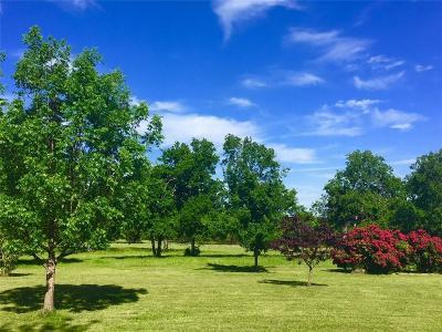 Grayson County Farm & Ranch For Sale: Tbd Hagerman Road