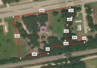 Kerens Residential Lots & Land For Sale: Tbd NW 2 Street