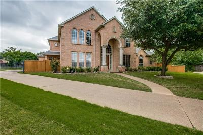 Southlake Single Family Home For Sale: 405 Wellington Court