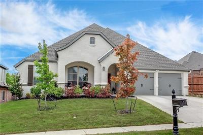 Benbrook Single Family Home For Sale: 8921 Armstrong Court