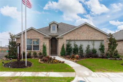 Forney Single Family Home For Sale: 2134 Silsbee Court