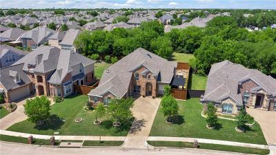 Sachse Single Family Home For Sale: 2611 Spring Meadow Drive