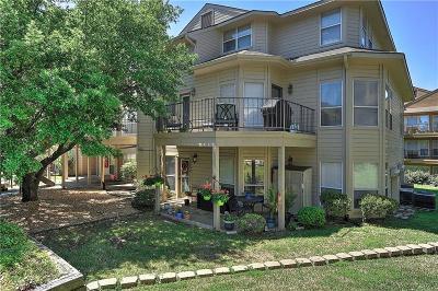 Grayson County Condo For Sale: 2116 Tanglewood Boulevard #B2005