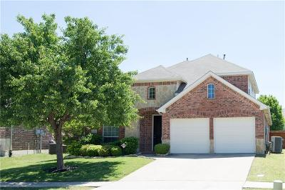 Sachse Single Family Home For Sale: 6306 Timbercrest Trail