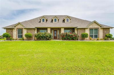 Aledo Single Family Home For Sale: 4401 Kelly Road