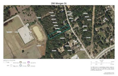 Mansfield Residential Lots & Land For Sale: 290 Morgan Road