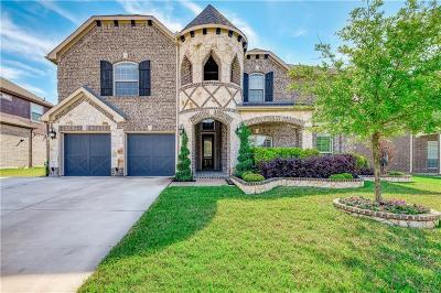 Duncanville Single Family Home For Sale: 1514 Halsey Drive