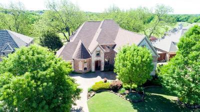 Allen Single Family Home For Sale: 1605 Lexington Avenue