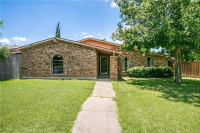 Dallas TX Single Family Home For Sale: $250,000