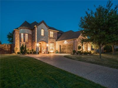 Forney Single Family Home Active Kick Out: 1128 Warbler Drive