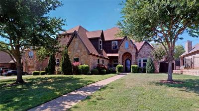 Mansfield Single Family Home For Sale: 1220 Delaware Drive